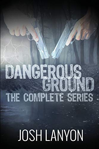 Dangerous Ground The Complete Series