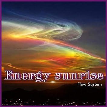 energy sunrise