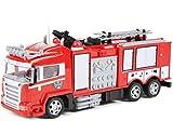Ferngesteuertes Feuerwehrauto Löschzug auf rc-auto-kaufen.de ansehen