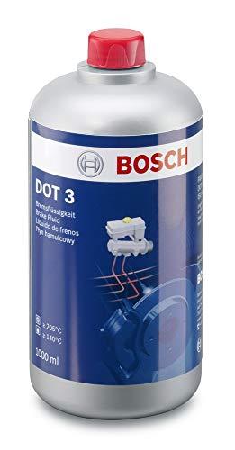 Bosch DOT3 Liquide de Frein - 1L