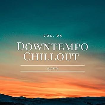 Downtempo Chillout Lounge, Vol.04