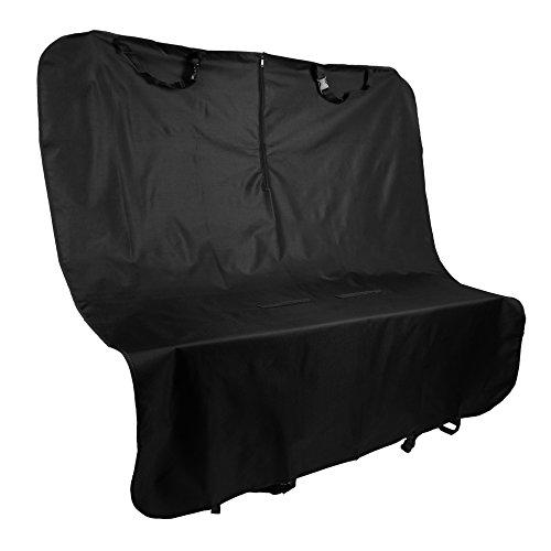 Octave® Housse de siège auto pour animaux domestiques - Noir