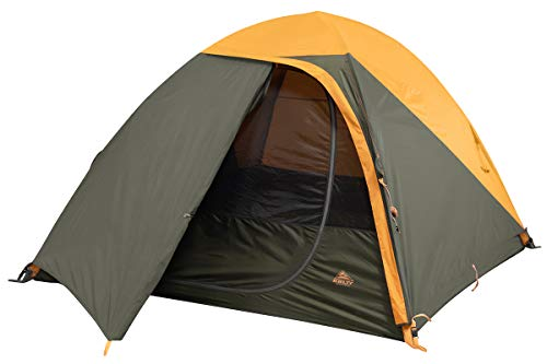 Kelty Grand Mesa Backpacking Tent (2020 Update) - 4 Person