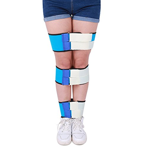 CANDYANA been correctie riem artefact been vorm correctie riem O-been X-been correctie legging met been banden