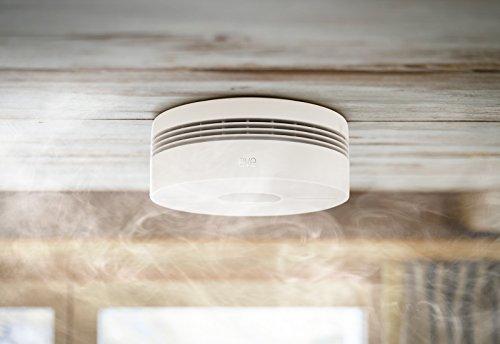 Eve Smoke : détecteur de fumée et de chaleur 4