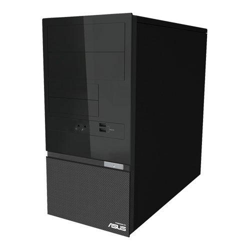 ASUS V6-P5G41H Intel® G41 Express LGA 775 (Socket T) Midi-Tower - PC/estación...
