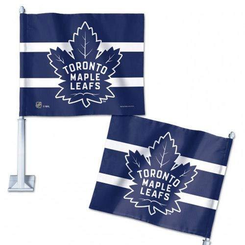 Toronto Maple Leafs - NHL Car Flag