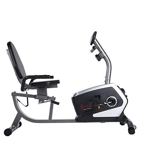 Sunny Health & Fitness SF-RB4616