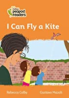 Level 4 – I Can Fly a Kite (Collins Peapod Readers)