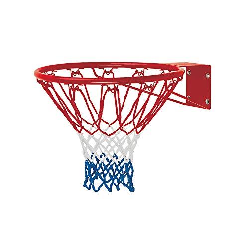 Canestro Basket Esterno canestro regolamentare da Muro da Camera Bambini Regolabile Basket Bambini Basket da Muro Pallone Incluso