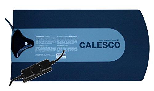 PTC Heizung von CALESCO mit temperaturgesteuertem Regler für Wasserbetten