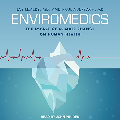 Enviromedics audiobook cover art