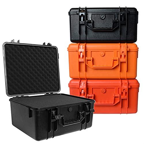 Kunststoffbox mit Griff Werkzeugkoffer...