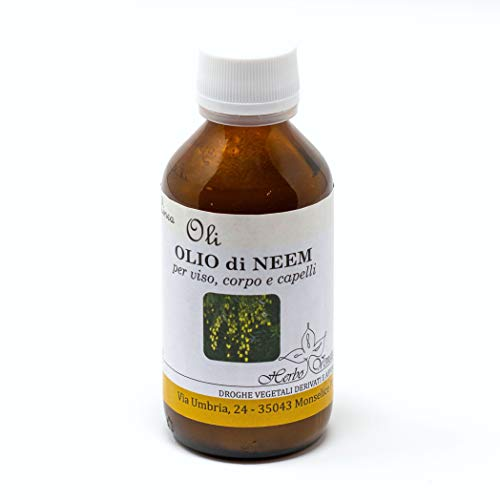 Herbo Veneta Olio di Neem - 100 ml