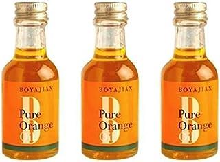 Boyajian Orange Oil - Pure - 1 oz (Pack of 3)