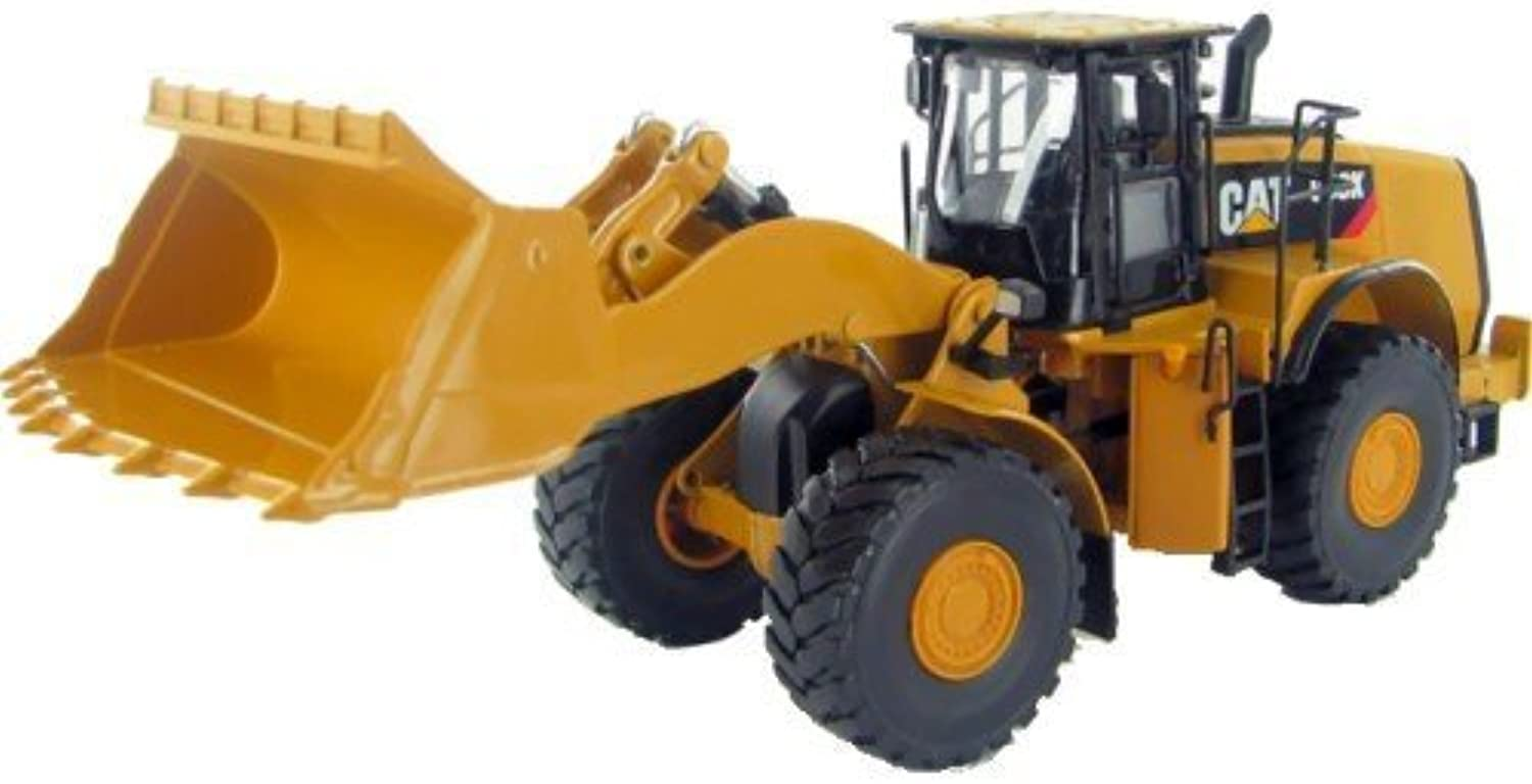 CAT 980K Wheel Loader Rock Configuration by Norscot
