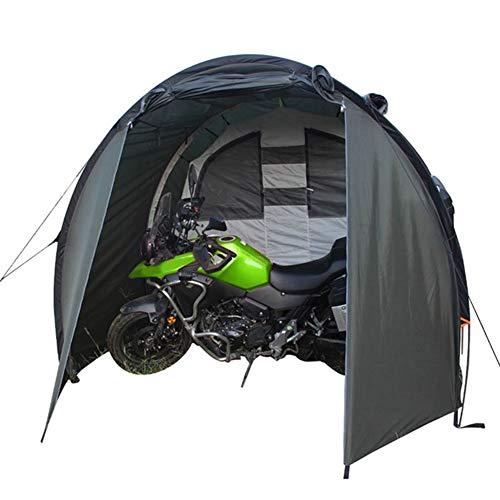 WQSFD 3-4 Personen Wasserdicht Pop up Zelte Familienzelt Tragbares Zelt für Motorräder Doppelwandig Wurfzelt Shelter für Outdoor Sport Picknick Wandern Reisen Strand