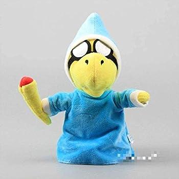DGWGS Series Stuffed Toys Doll Gift Spiny Koopa Mecha Bones Turtle Kamek Plush Toy Birthday -25cm