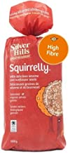 Silver Hills Bakery Squirrelly Sprouted Bread, 21 Ounce -- 8 per case