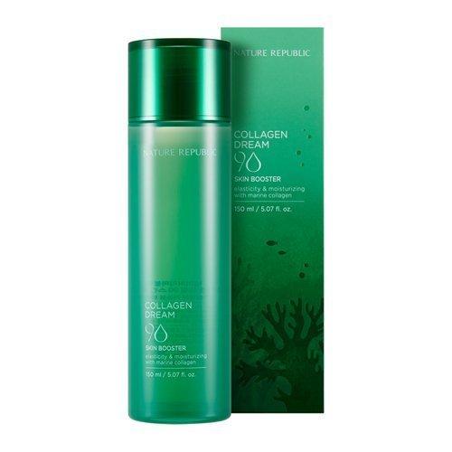 Nature Republic Collagen Dream 90 Skin Booster