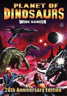 Planet of Dinosaurs (20th Anniversary Edition Widescreen )