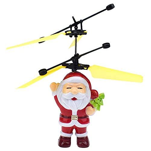 Ranana Santa Claus Drohne für Kinder,...