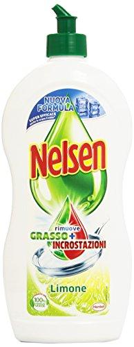 Nelsen Piatti Limone - 900 ml