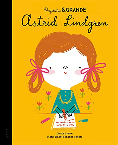 Pequeña & Grande Astrid Lindgren: 33