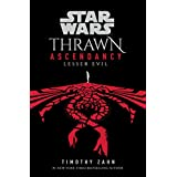 Star Wars: Thrawn Ascendancy: (Book 3: Lesser Evil) (English Edition)