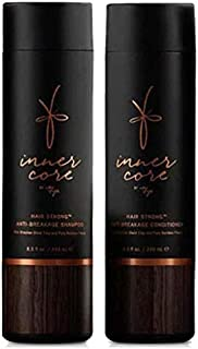 Best inner core shampoo and conditioner Reviews
