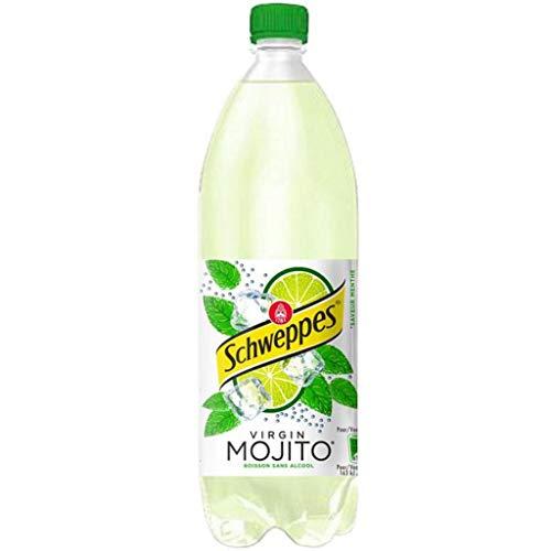Schweppes Virgin Mojito 1L