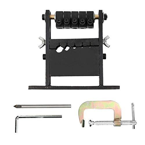 BLTR Soft Manual Portátil chatarra Alambre máquina de desmontaje del Cable peladoras...