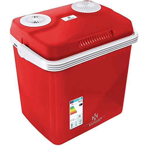 KESSER® 32 Liter Kühlbox   KÜHLT und...