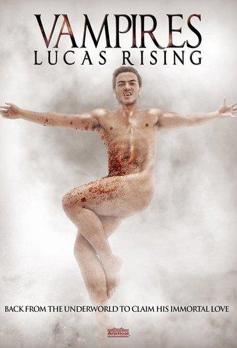 Vampires: Lucas Rising [Edizione: Stati Uniti]