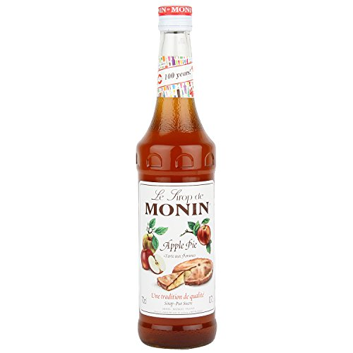 Monin Sirup Apple Pie, Apfelkuchen Sirup 0,7 l
