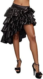 saloon girl costume skirt