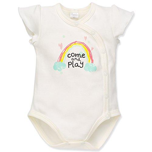 Pinokio - Body - para bebé niña Weiß 74 cm