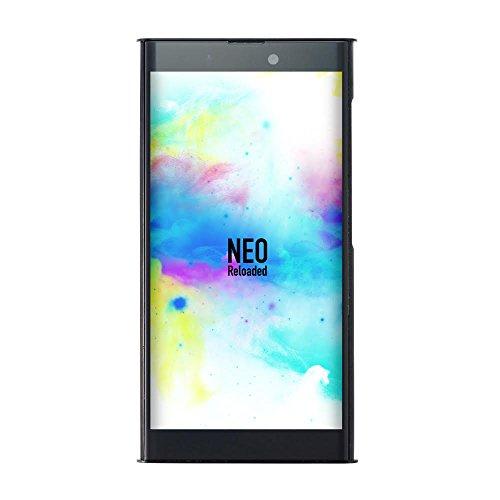 NuAns NEO ReloadedCORE SIMフリースマートフォン 防滴/おサイフケータイ対応 Android7.1 NA-CORE2-JP