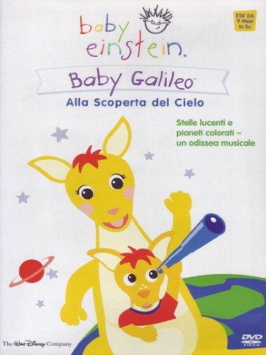 Baby Einstein - Baby Galileo - Alla scoperta del cielo [IT Import]