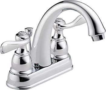 Delta Windemere Centerset Bathroom Sink Faucet