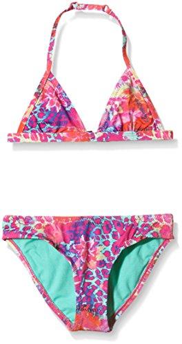 Chiemsee Mädchen Triangle Bikini Lana 2 J, Neo Leo, 164