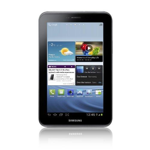Samsung Galaxy Tab 2