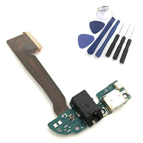 Presa di ricarica HTC One M8 con connettore dock, Micro-USB e microfono