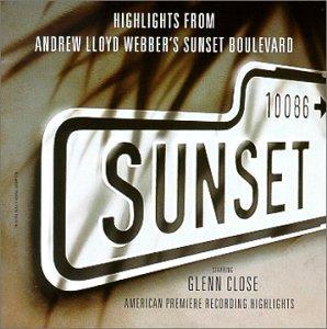 Highlights Sunset Boulevarde
