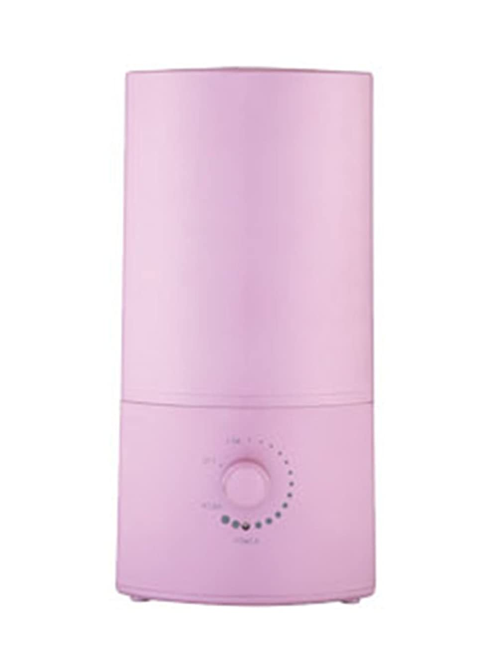バーゲン粘液膨らみ超音波加湿器 SLender スレンダーピンク