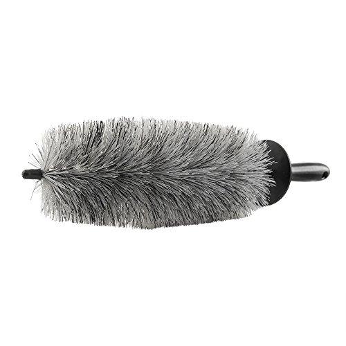Chemical Guys ACCS37 Easy Reach Wheel and Rim Detailing Brush