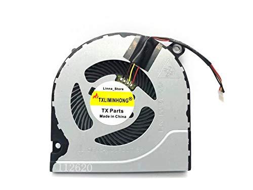 New for Acer Predator Helios 300 G3-571 G3-572 PH315-51 A515-43 A515-51G-515J AN515-51-55WL Laptop CPU Cooling Fan DFS541105FC0T
