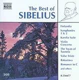 Songtexte von Jean Sibelius - Best of Sibelius
