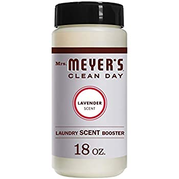 Mrs Meyer s Clean Day Laundry Scent Booster Cruelty Free Formula Lavender Scent 18 oz