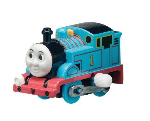 Tomy - 6260 - Circuits train Thomas - Thomas véhicule à remontoir